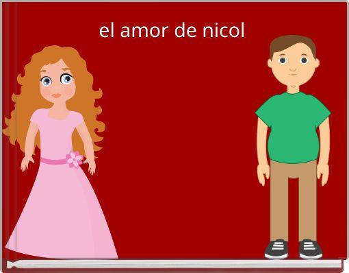 el amor de nicol
