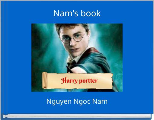 Nam's book