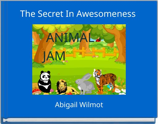 The Secret In Awesomeness