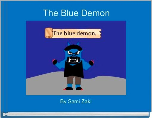 The Blue Demon