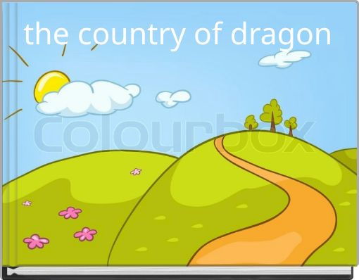 the country of dragon