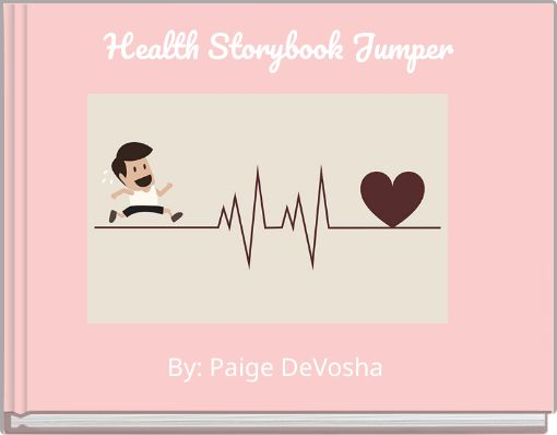 Health Storybook Jumper