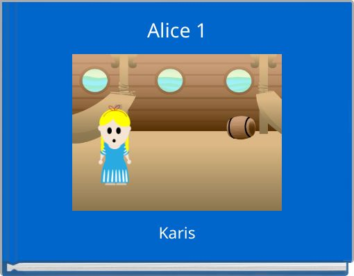 Alice 1