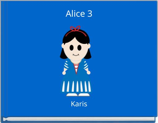 Alice 3