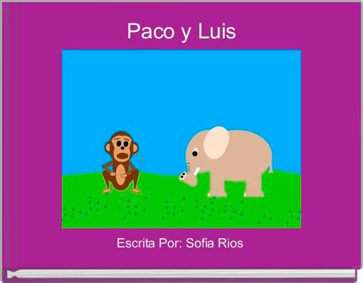 Paco y Luis