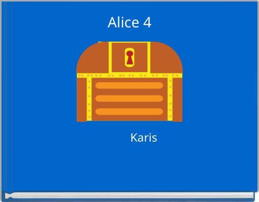 Alice 4