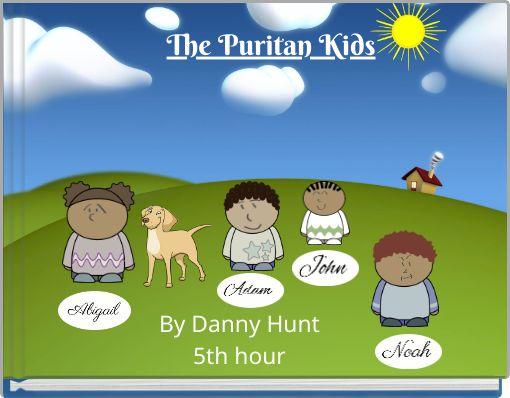 The Puritan Kids