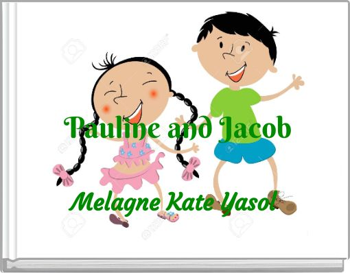 Pauline and Jacob