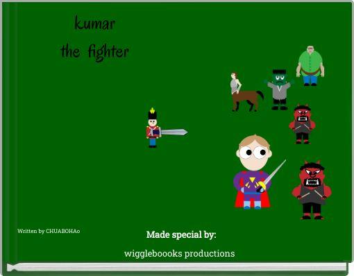 kumarthe fighter