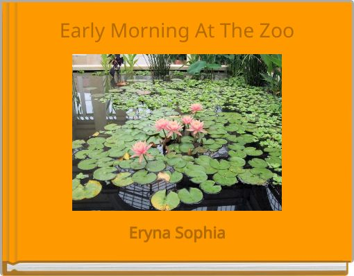 Early Morning At The Zoo