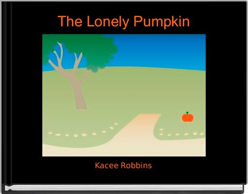 The Lonely Pumpkin