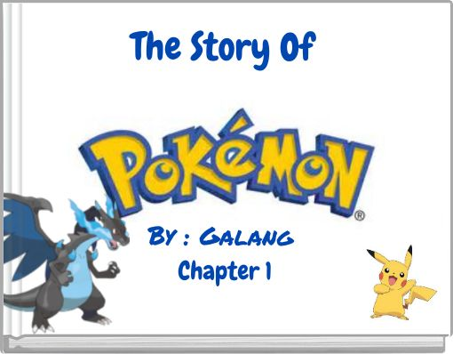 The Story Of By : Galang Chapter 1