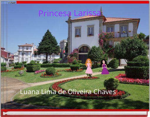 Princesa Larissa