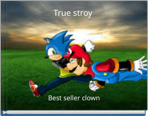 True stroy