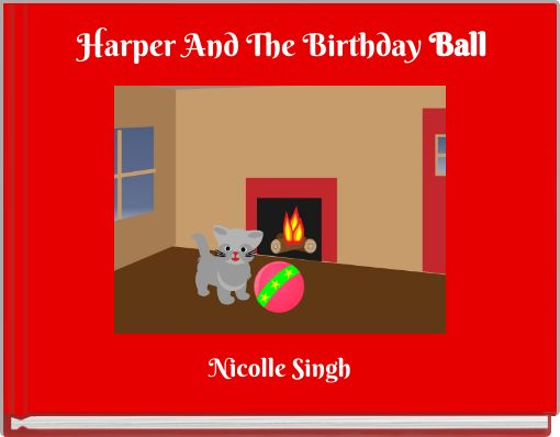 Harper And The Birthday Ball
