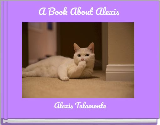 A Book About Alexis