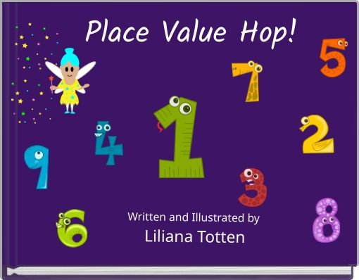 Place Value Hop!