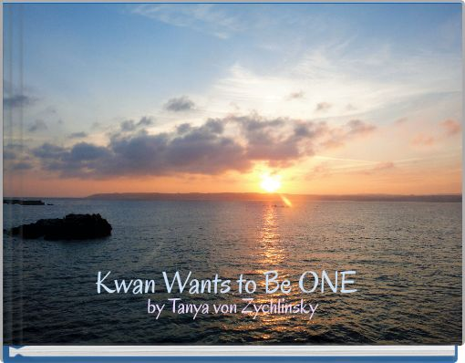 Kwan Wants to Be ONE