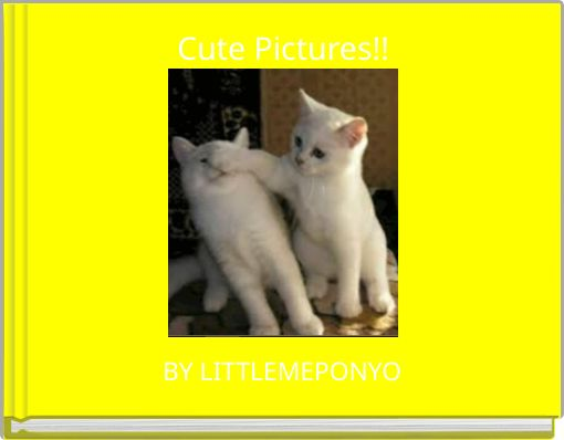 Cute Pictures!!