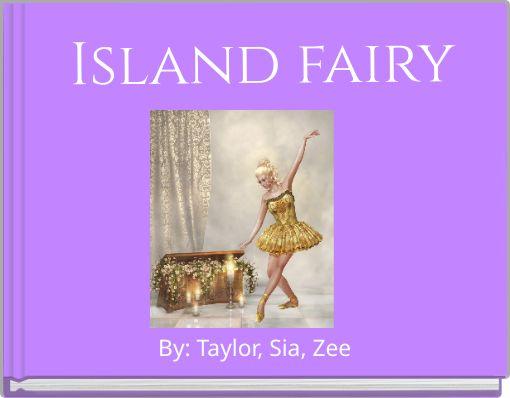 Island fairy