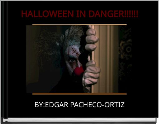 HALLOWEEN IN DANGER!!!!!!