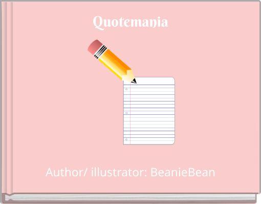 Quotemania
