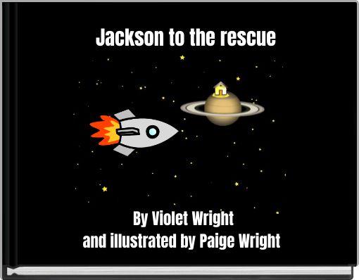 Jackson to the rescue