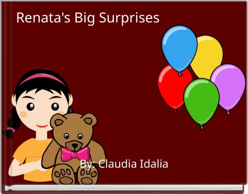 Renata's Big Surprises