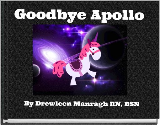 Goodbye Apollo