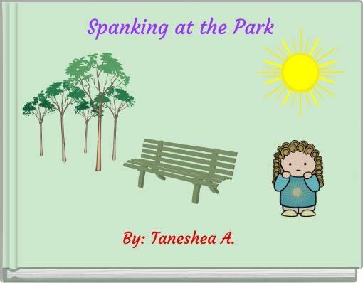 Spanking at the Park
