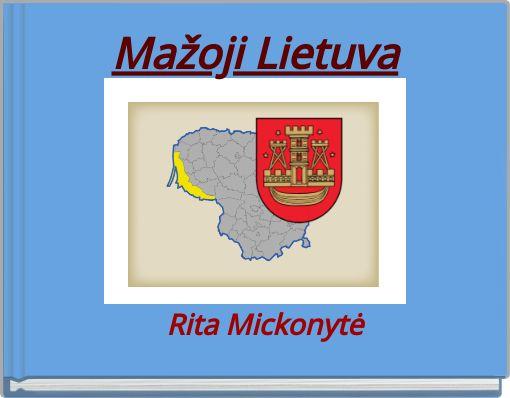 Mažoji Lietuva