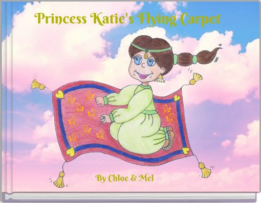 Princess Katie's Flying Carpet