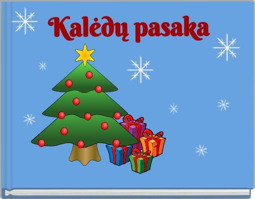Kalėdų pasaka