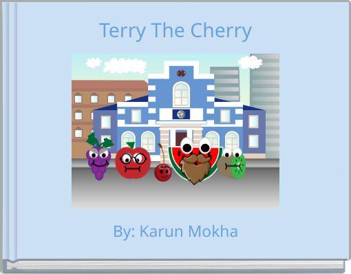 Terry The Cherry