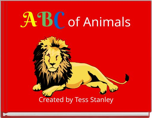 ABC of Animals