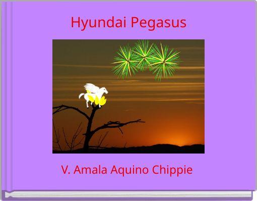 Hyundai Pegasus