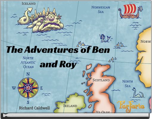 The Adventures of Ben and Roy