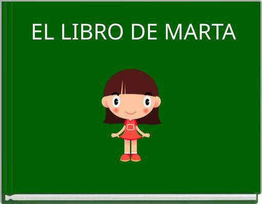 EL LIBRO DE MARTA