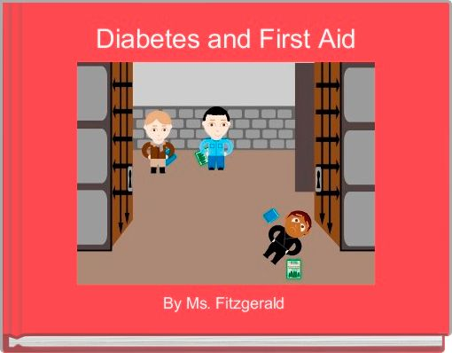 Diabetes and First Aid