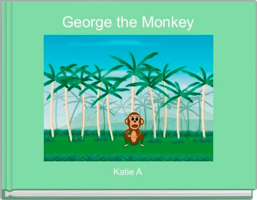 George the Monkey