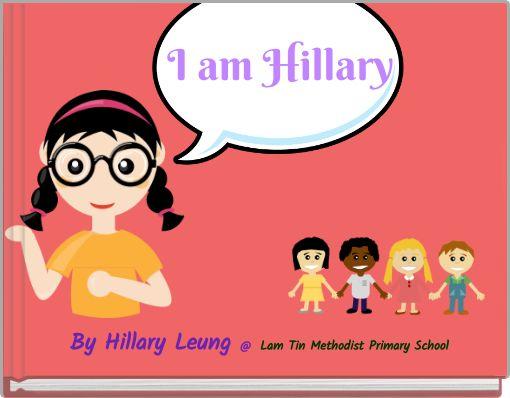 I am Hillary