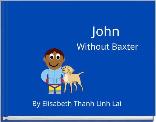 John  Without Baxter