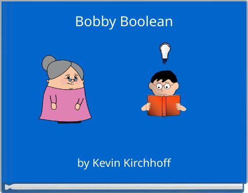 Bobby Boolean