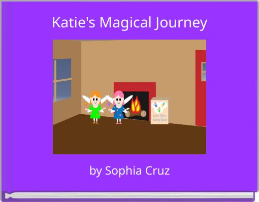 Katie's Magical Journey