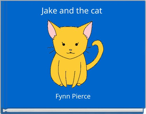 Jake and the cat