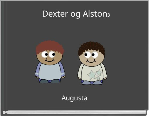 Dexter og Alston3