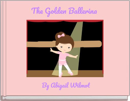 The Golden Ballerina