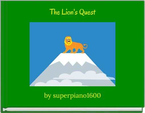 The Lion's Quest