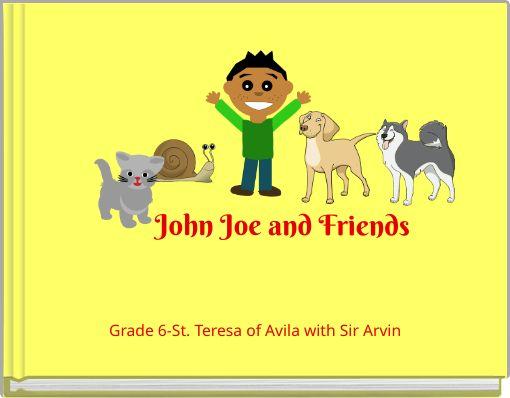 John Joe and Friends