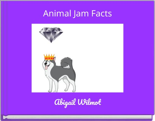 Animal Jam Facts